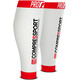 Compressport Pro R2 Swiss warmers wit